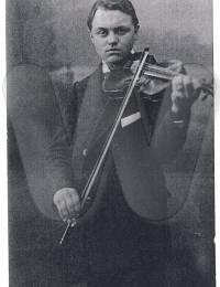 Personenfoto von Wilhelm Heim (1916, Verschollen)
